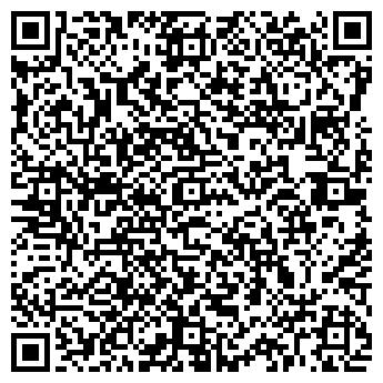 QR-код с контактной информацией организации ЧП Рябчук