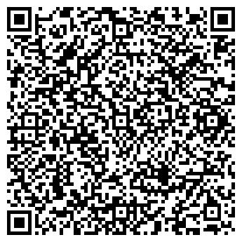 QR-код с контактной информацией организации Makaronprom