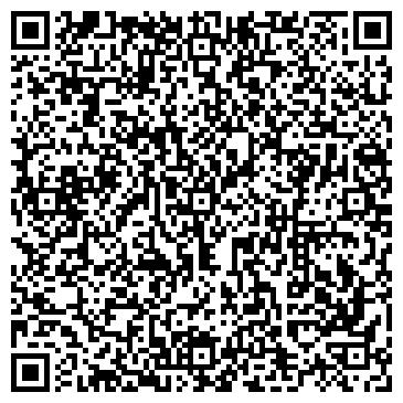QR-код с контактной информацией организации ТПК Харьков, Филиал