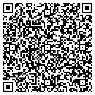 QR-код с контактной информацией организации ИППОДРОМ ПЕРМСКИЙ, ОАО