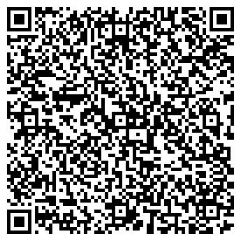 QR-код с контактной информацией организации Добробут, ЧП