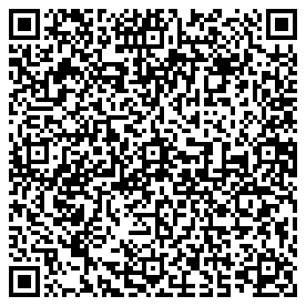 QR-код с контактной информацией организации ИППОДРОМ ПЕРМСКИЙ РЕСПУБЛИКАНСКИЙ