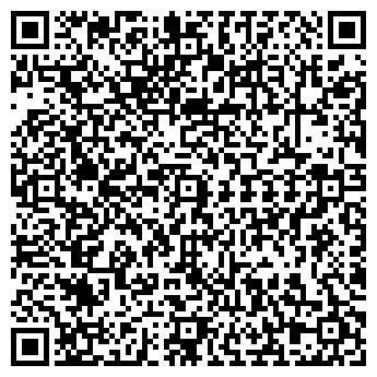QR-код с контактной информацией организации ООО NanoCORK