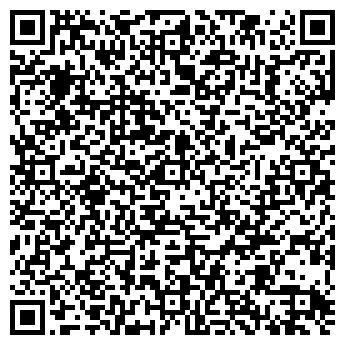 QR-код с контактной информацией организации ЧП Чернов А.В.