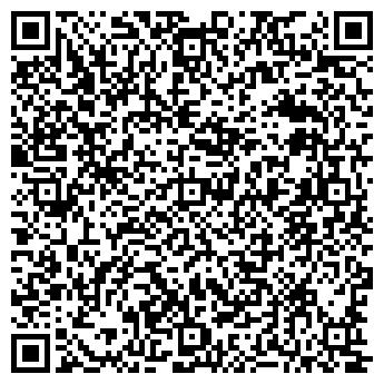 QR-код с контактной информацией организации Думик, ФОП