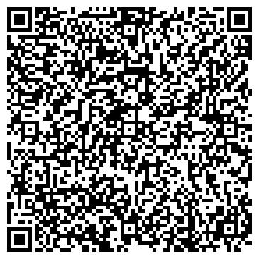 QR-код с контактной информацией организации АкваЮнит, ООО