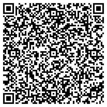 QR-код с контактной информацией организации Мета-Груп-Украина