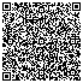 QR-код с контактной информацией организации Европомпа, ООО