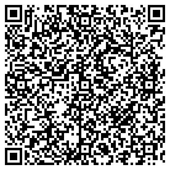 QR-код с контактной информацией организации ПОДВОДНЫЙ ЦЕНТР