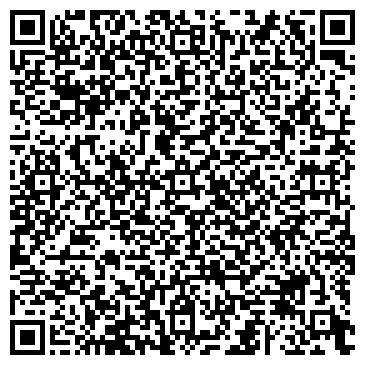 QR-код с контактной информацией организации Алекс-Дизель, ООО