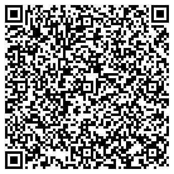 QR-код с контактной информацией организации НержЗапАрм