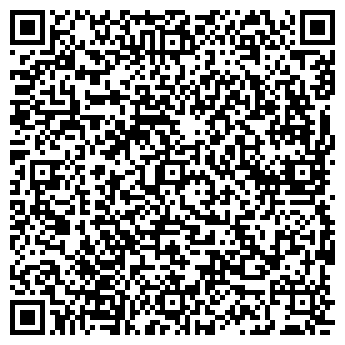 QR-код с контактной информацией организации Index Finance Limited