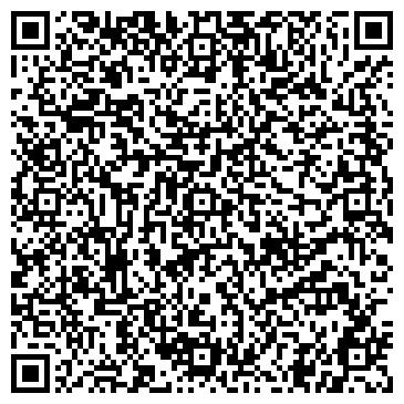 QR-код с контактной информацией организации Акватаника, ЧП