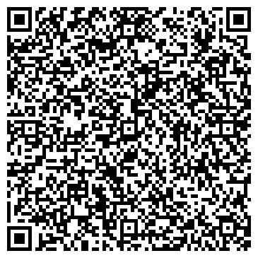 QR-код с контактной информацией организации Электроник, ИП