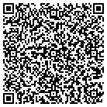 QR-код с контактной информацией организации Креативкар ООО