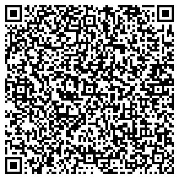 QR-код с контактной информацией организации АКВАТОРИЯ СД, ЗАО