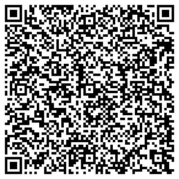 QR-код с контактной информацией организации GEPARD-COMPANY, ООО