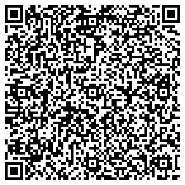 QR-код с контактной информацией организации Побужье, ПКФ