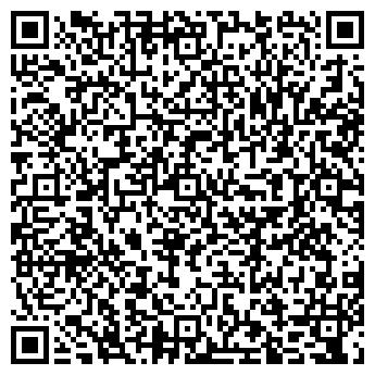 QR-код с контактной информацией организации АКВА-КЛАСС ФИТНЕСС-КЛУБ, ЧП