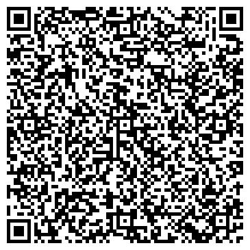 QR-код с контактной информацией организации Федорчук, СПД