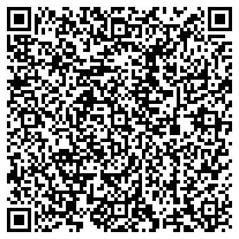 QR-код с контактной информацией организации АКВА-ЦЕНТР ДЕТСКИЙ, ООО