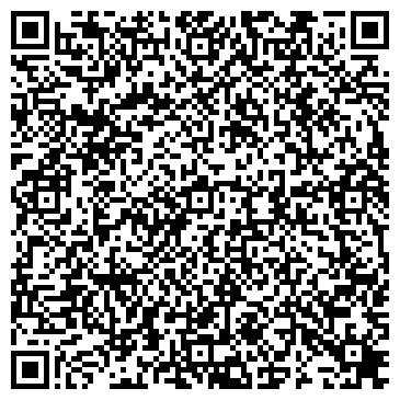 QR-код с контактной информацией организации Промкомплект, АО