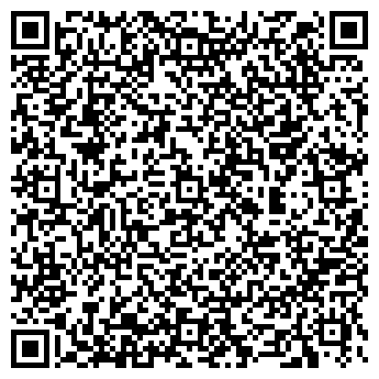 QR-код с контактной информацией организации Vozdux, Компания