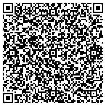 QR-код с контактной информацией организации Алекс и К, ООО