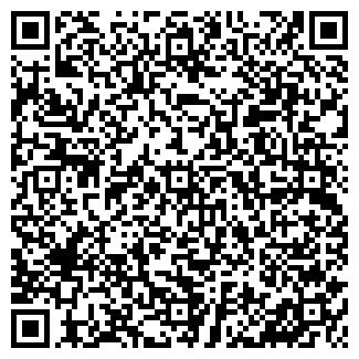 QR-код с контактной информацией организации АКВА-ЦЕНТР, ООО