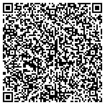 QR-код с контактной информацией организации Магма Индустрия, ООО