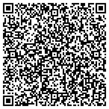 QR-код с контактной информацией организации РВД-Хаус, ООО