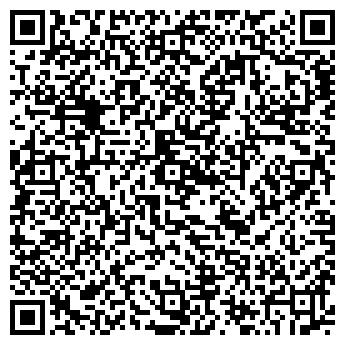 QR-код с контактной информацией организации Гидромак, ЧП