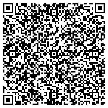 QR-код с контактной информацией организации Давыдова ,ЧП