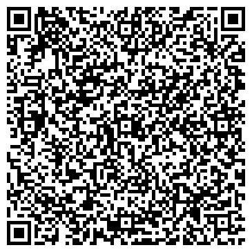 QR-код с контактной информацией организации ИнтерАгро, ЗАО