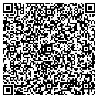 QR-код с контактной информацией организации БИАТЛОН ПРИКАМЬЯ ПОО СК