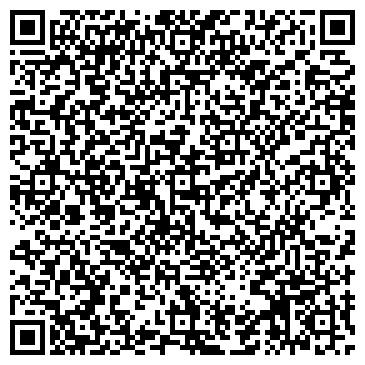 QR-код с контактной информацией организации Рымык Е.Г. ЧП