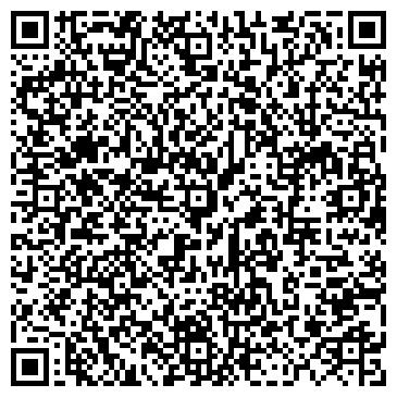 QR-код с контактной информацией организации Интерхолод, ООО НПП