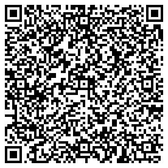 QR-код с контактной информацией организации Ресурс Нова, OOO