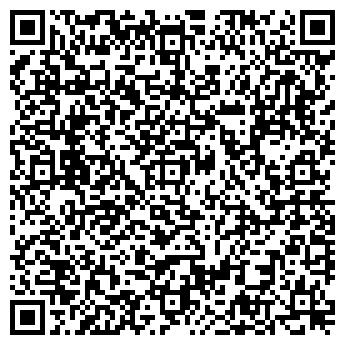 QR-код с контактной информацией организации КУЛ-Мастер, ООО