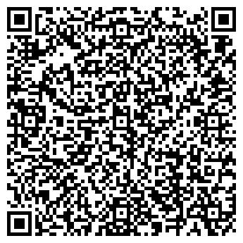 QR-код с контактной информацией организации БОГАТЫРЬ ФИТНЕС-КЛУБ