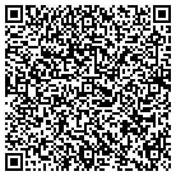 QR-код с контактной информацией организации Метиндустрия, ООО