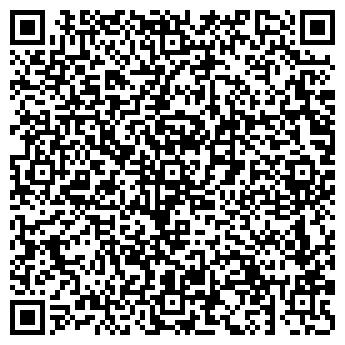 QR-код с контактной информацией организации Прогресс-СК, ООО
