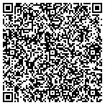 QR-код с контактной информацией организации Альфавилле, ООО