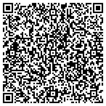 QR-код с контактной информацией организации Промориент, ООО
