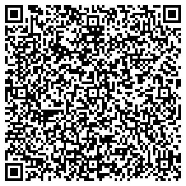 QR-код с контактной информацией организации ПОЛЮС ГФК, ООО