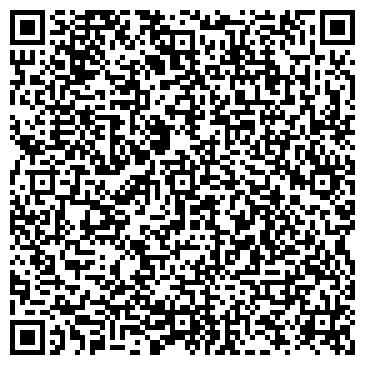 QR-код с контактной информацией организации КУЛЬТУРНО-СПОРТИВНЫЙ КОМПЛЕКС ОАО ПАО ИНКАР