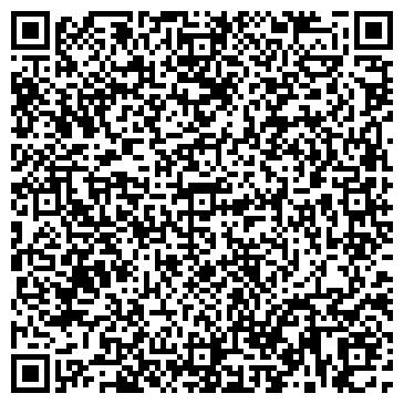 QR-код с контактной информацией организации Энерготеплосервис, ООО