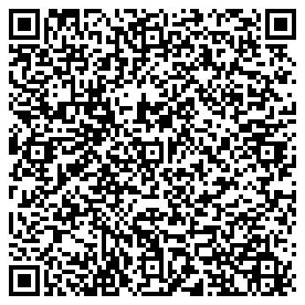 QR-код с контактной информацией организации Трансаж, ООО