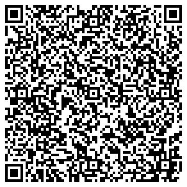 QR-код с контактной информацией организации Летисс, ООО
