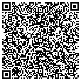 QR-код с контактной информацией организации Агер, СПД (Ager)